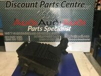 Audi A3 3.2 TTRS complete airbox with maff sensor