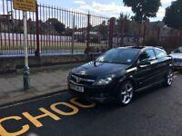 Vauxhall astra SRi fully loaded!