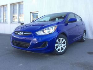 2014 Hyundai Accent GLS, HEATED SEATS, BLUETOOTH.