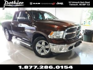 2014 Ram 1500 SLT | EXTENDED WARRANTY | DIESEL | REAR CAMERA |