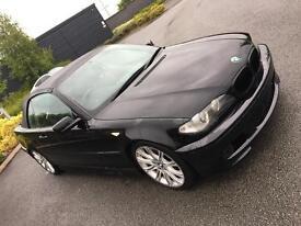 BMW E46 318ci M-Sport Convertible 2004 facelift HIGH SPEC!! 89k FSH