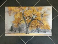 Beautiful Canvas Picture
