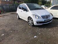Mercedes a class Cheap car 1395