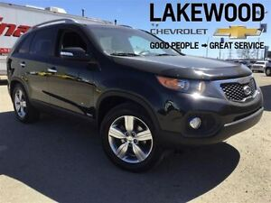 2012 Kia Sorento EX AWD (Heated Seats, Bluetooth)