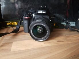 Nikon D3300 kit