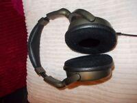 philips head phones sph2700