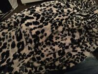 Size 8-10 dressing gown