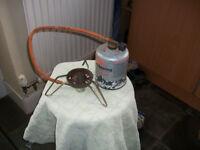 alpine camping stove