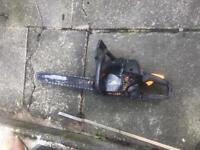 Mcgulloch 2 Stroke Chainsaw