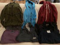 Boys Aged 13 Clothes Bundle