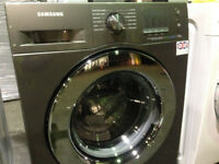 SAMSUNG WASHING MACHINE 8KG WITH GUARANTEE AND FREE DELIVERY