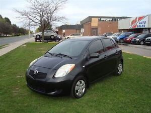 2007 Toyota Yaris LE ~ CERTIFIED ~