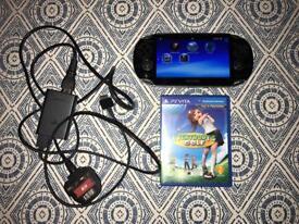 PlayStation PS Vita 1st gen