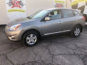 2013 Nissan Rogue S, Automatic, Bluetooth, Only 68,000km