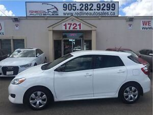 2012 Toyota Matrix WE APPROVE ALL CREDIT