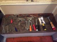 Free tools