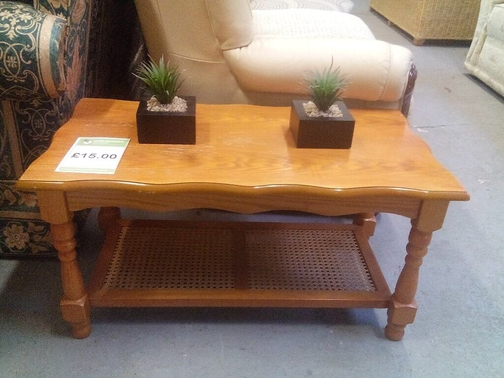 coffee table REF:GT407
