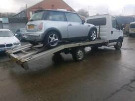 Car recovery service Manchester,breakdown service,car collection,car pick and drop