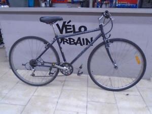 """Vélo hybride Marin 16"""" - 0912-03 Greater Montréal Preview"""