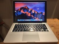 Apple MacBook Pro 13 inch Mid 2010 Laptop(Core2Duo 2.4GHz, 4GB RAM, 250GB HDD, Nvidia Graphics)