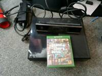 Xbox One 500GB w/ Kinect and GTA 5