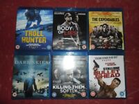 Blu Ray Films For Sale