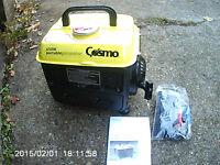 cosmo 650watt 2stroke petrol generator