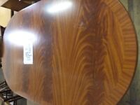 [SLC1/173] Fantastico large split dining table! W 90cm x L 160cm x H 78cm