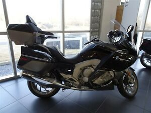 2016 bmw K1600GTL Exclusive Touring Exclusive