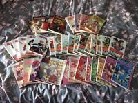 37 Manga Comics / Anime Books - Bleach, One Piece, Naruto