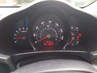 Kia sportage 1.7l diesel