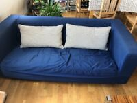 Ikea cushions for couch