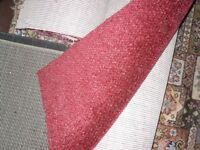 13ftX11 Carpet with underlay FOR FREE !!!!!