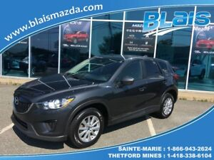 2015 Mazda CX-5 GX 4 portes ? traction int?grale, bo?te