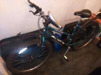 Apollo Kimera (Ladies/Teen Girl) Bike