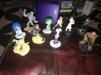 10 Disney infinity 3 characters