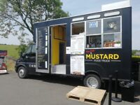 Covid Proof Business - Aritsan Food Van £13,475