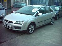 colchester ford focus 1.8 07 flexi fuel 5door runs on petrol or bio fuel 01206 397415