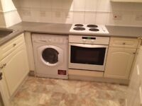 Two bedroom flat available Chelmsford