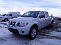 2014 Nissan Frontier SV|Box Liner| Winter & Summer Tires