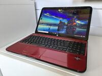 HP G6-2000 15inch laptop on Windows 10
