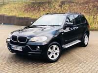 BMW X5 3.0d SE 5dr