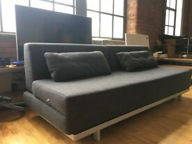 Muji T2 Sofabed