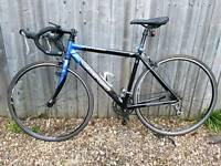 Carrera Virtuoso racing bike road bike in excellent condition