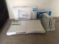 Nintendo Wii + Extra stuff