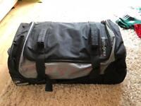 Samsonite split roller luggage bags / suitcases