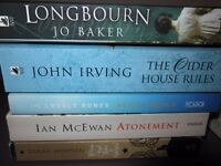 Book Bundle-Great Reads!