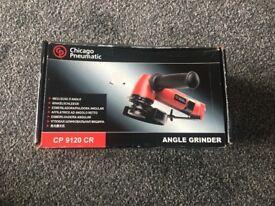 cp air grinder chicago pneumatic air grinder brand new unused cp9120cr