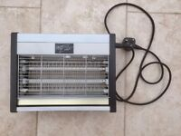Professional Insect Fly UV Bug Zapper / Killer - Only Used Once