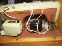 Cosson Sewing Machine